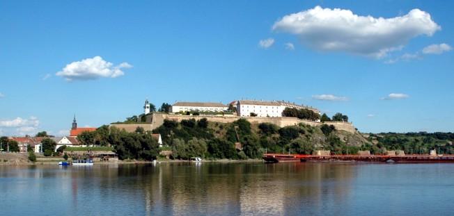 Citadel_Petrovaradin